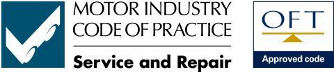 Motor Industry Code of Practice - CJ Auto