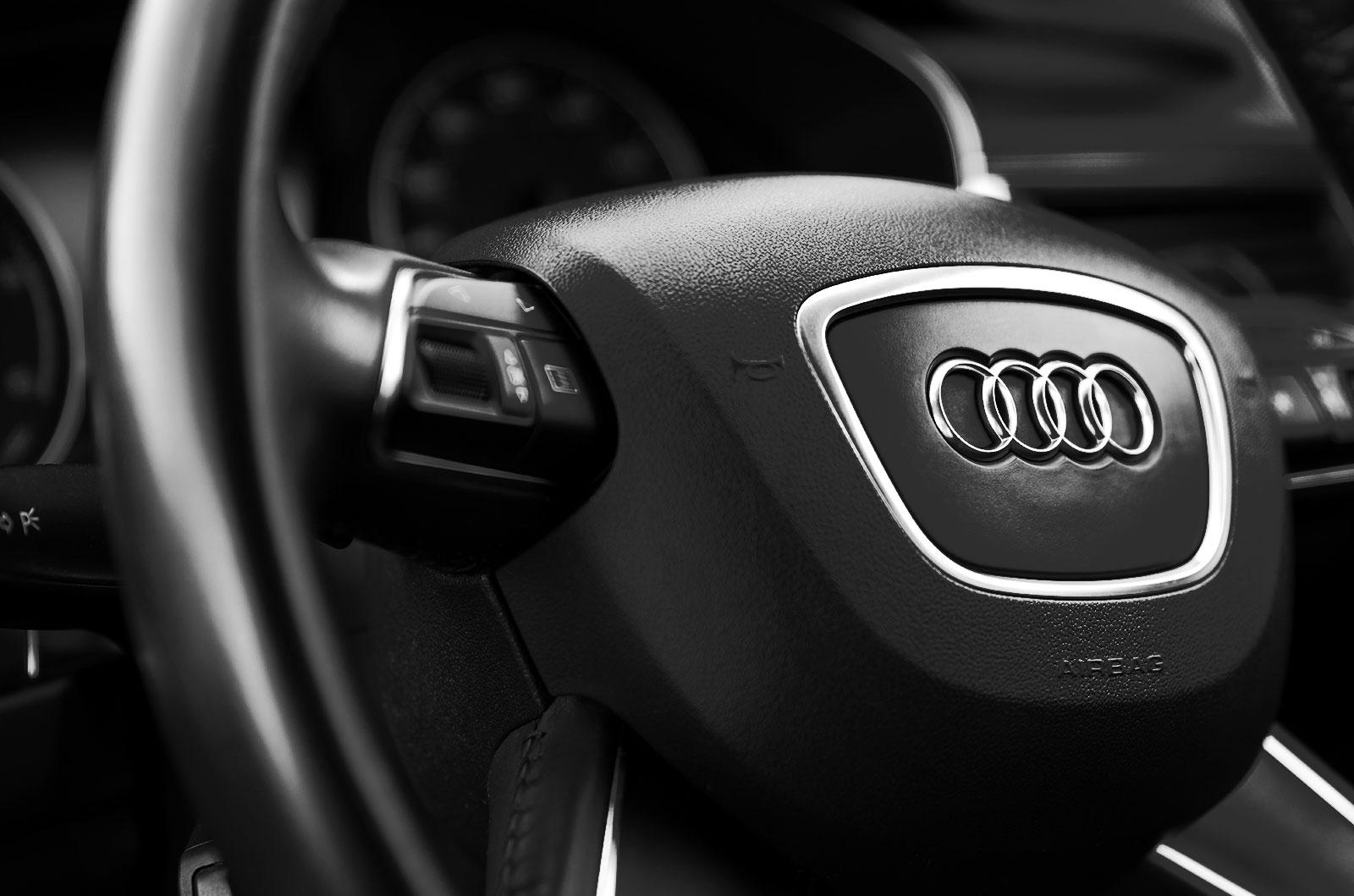 Audi Repair Specialists Warrington - CJ Auto