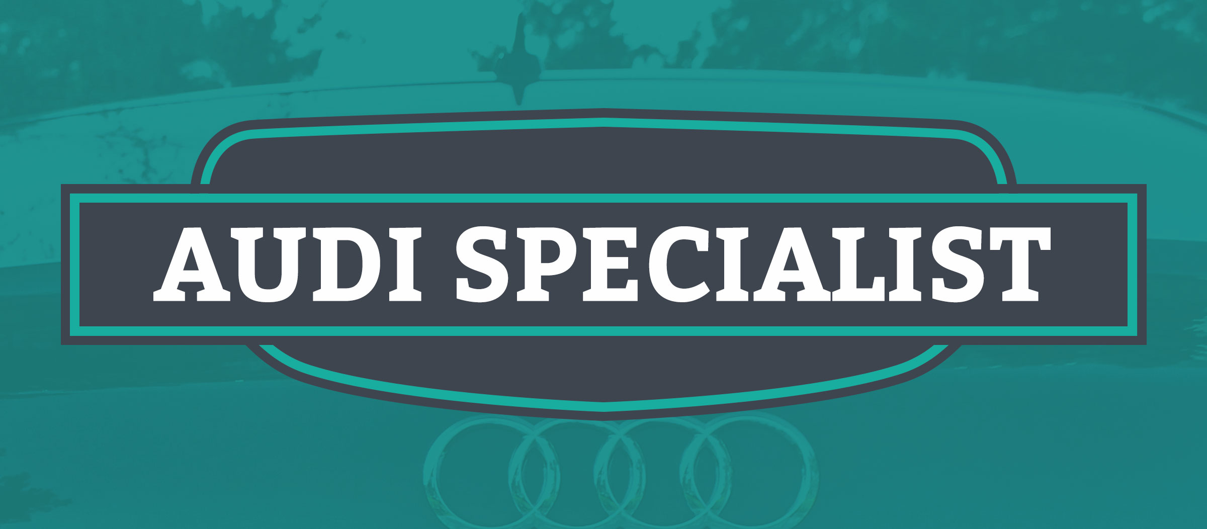 Audi Specialists in Warrington - VAG