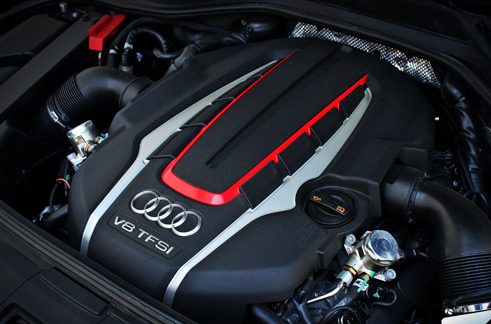 Audi Specialists Warrington - CJ Auto