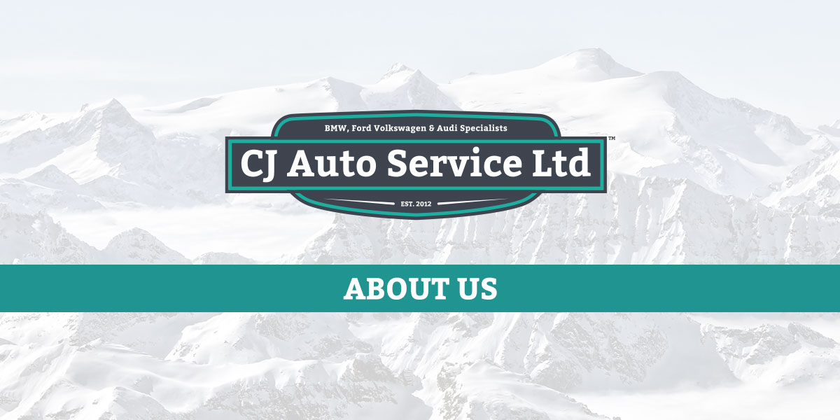 About CJ Auto Service Warrington