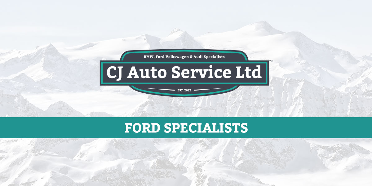 Ford Specialists Warrington