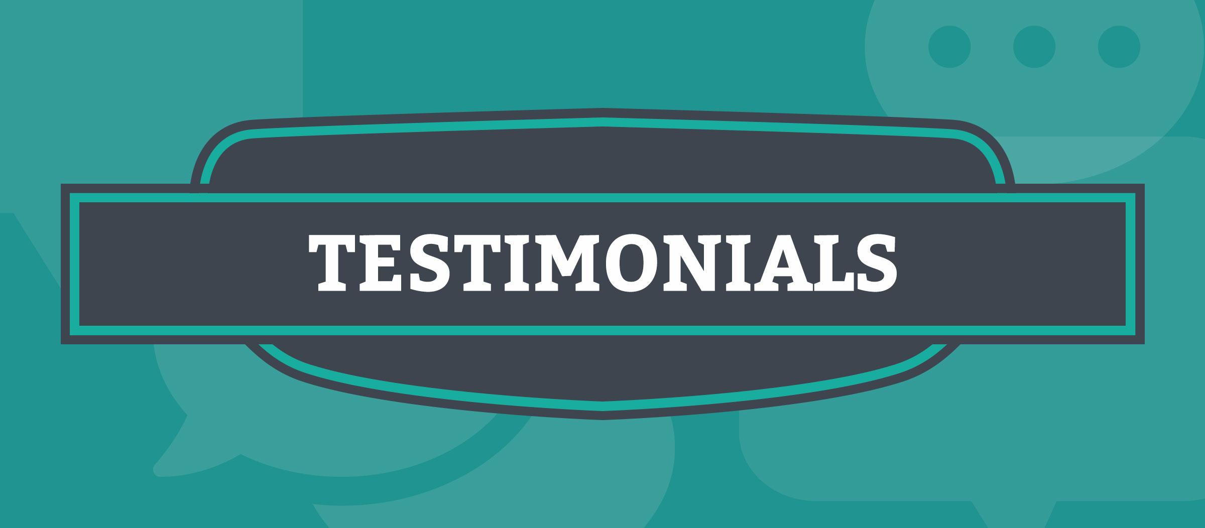 CJ Auto Service Testimonials
