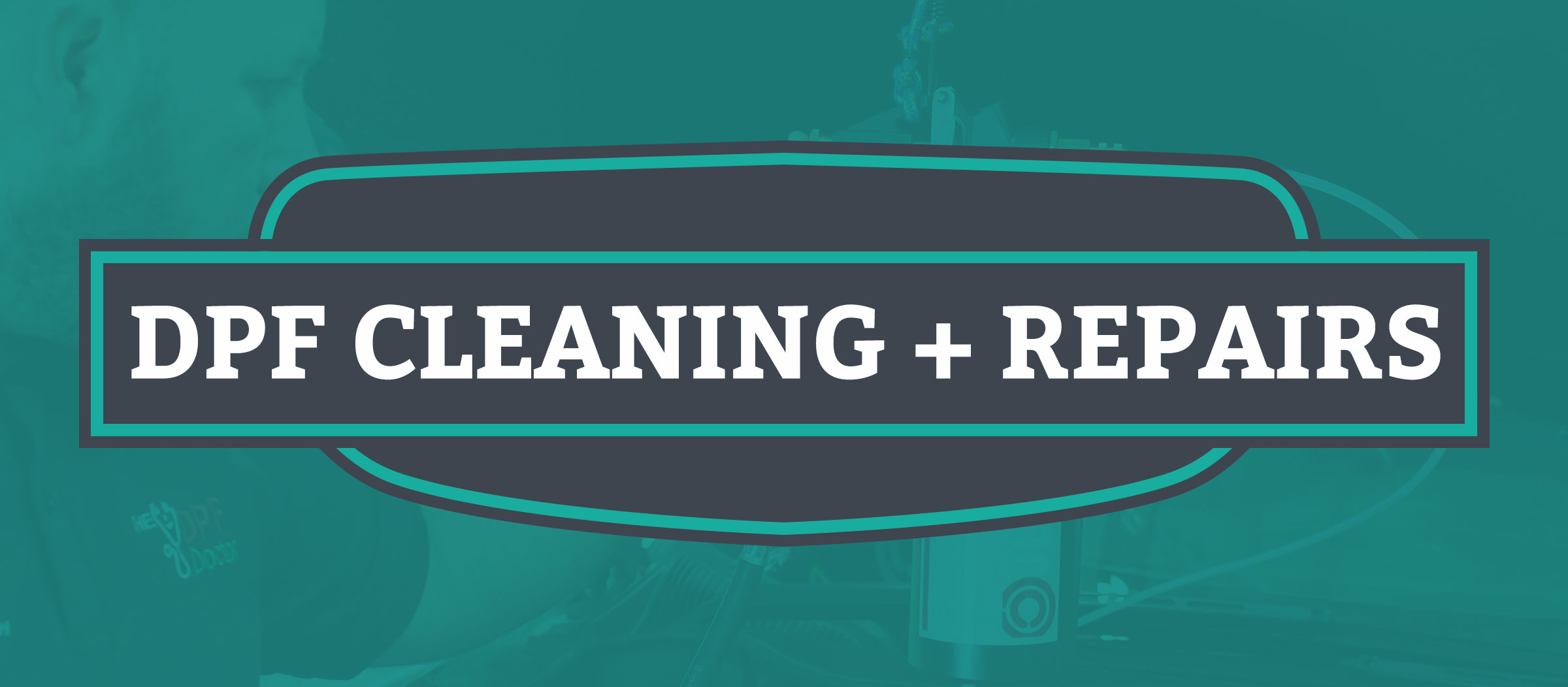 DPF Cleaning Warrington
