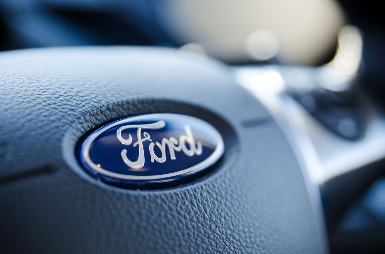 Ford Specialists in Warrington - Ford Steering Wheel