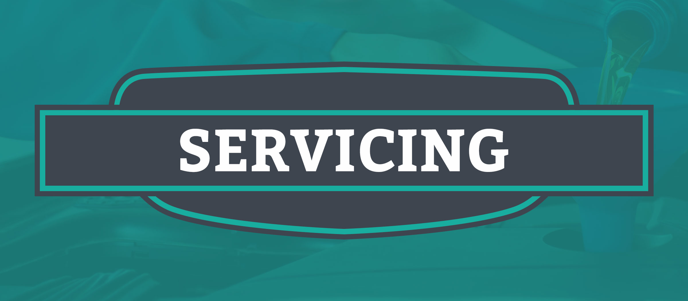 Servicing Warrington
