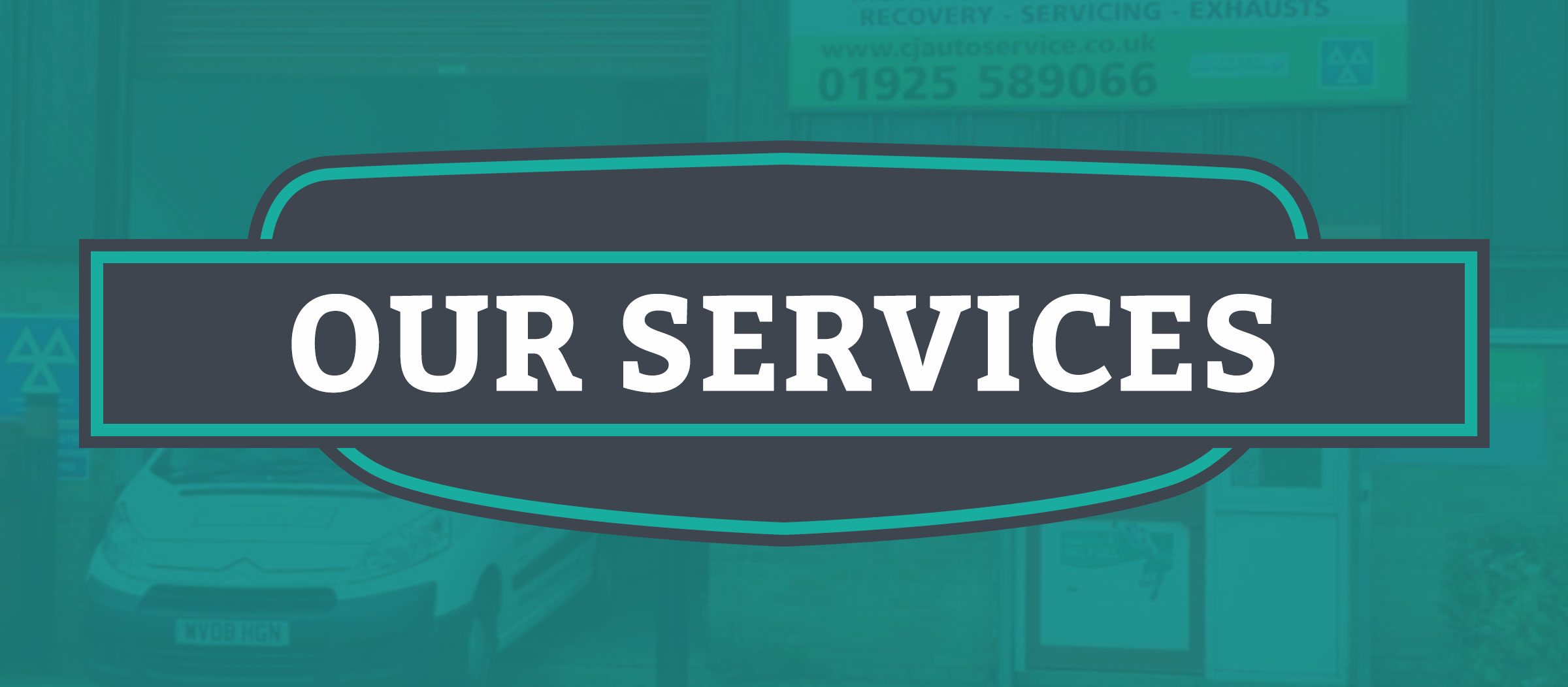 Vehicle Services and Repairs in Warrington