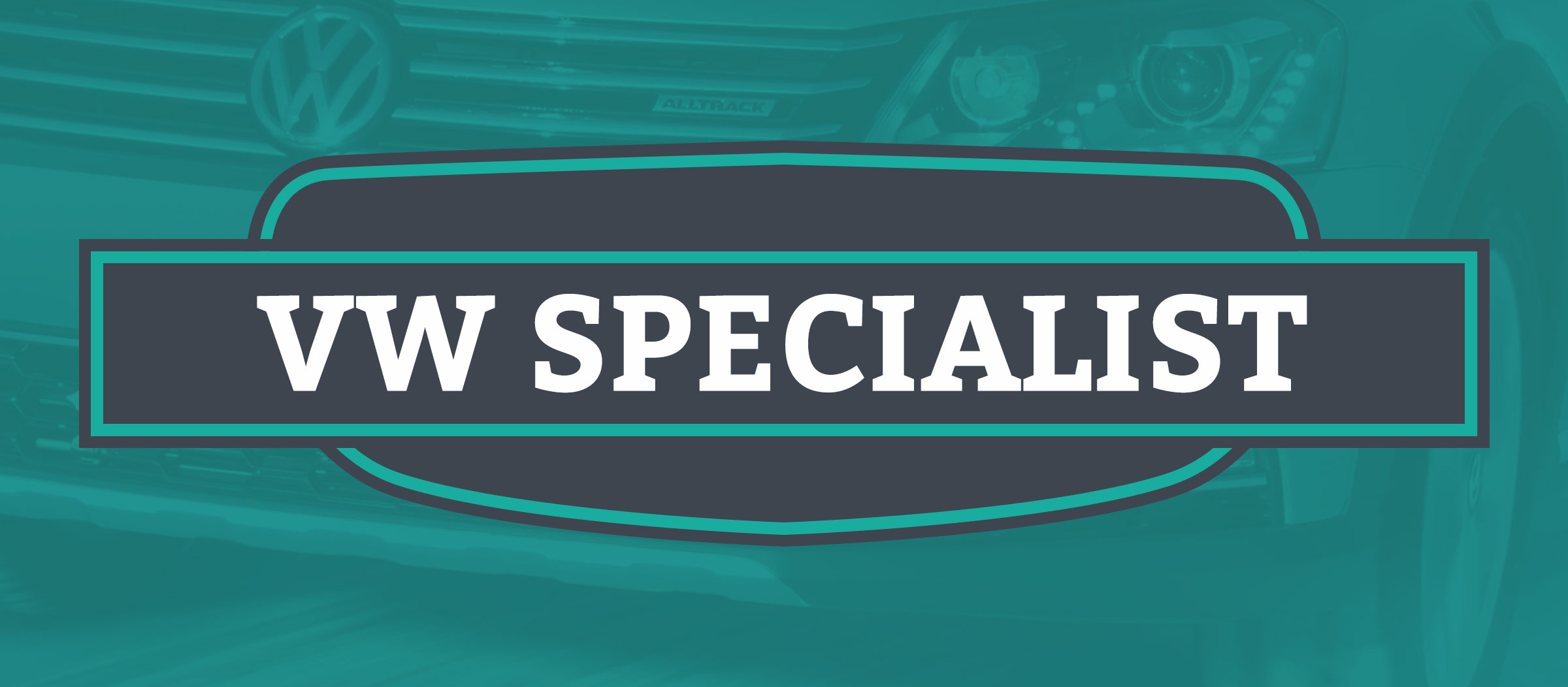 Volkswagen VW Specialists in Warrington