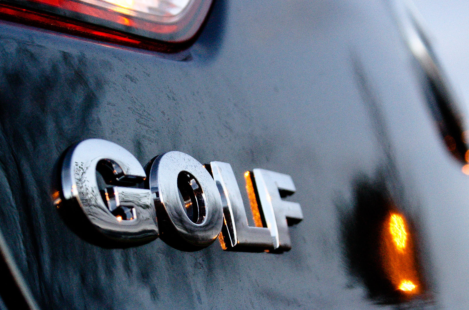 VW Volkswagen Golf Warrington