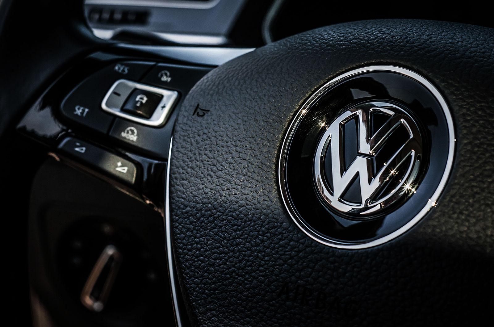 VW Specialists Warrington - CJ Auto