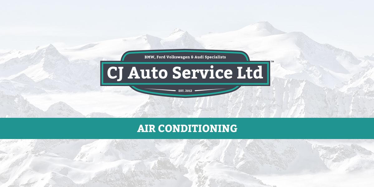 Air Conditioning Warrington