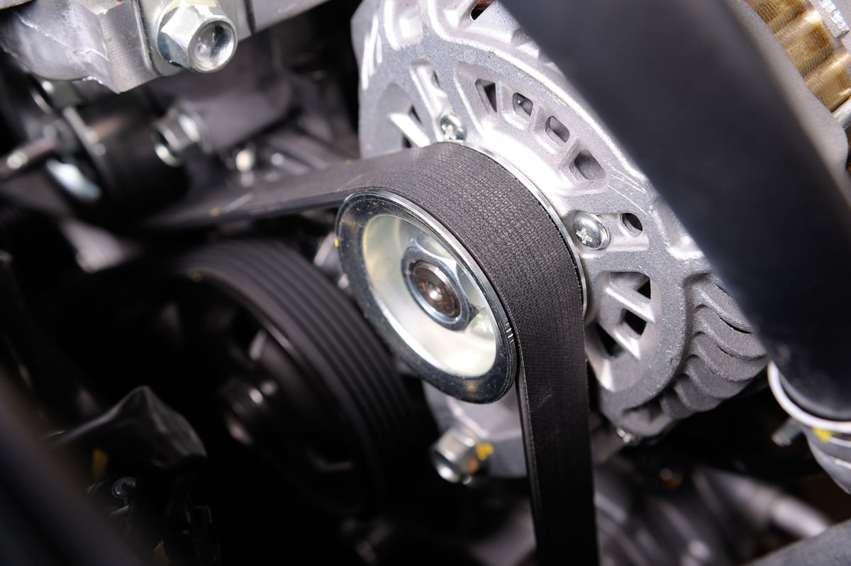 Cambelt (Timing Belt) Replacement