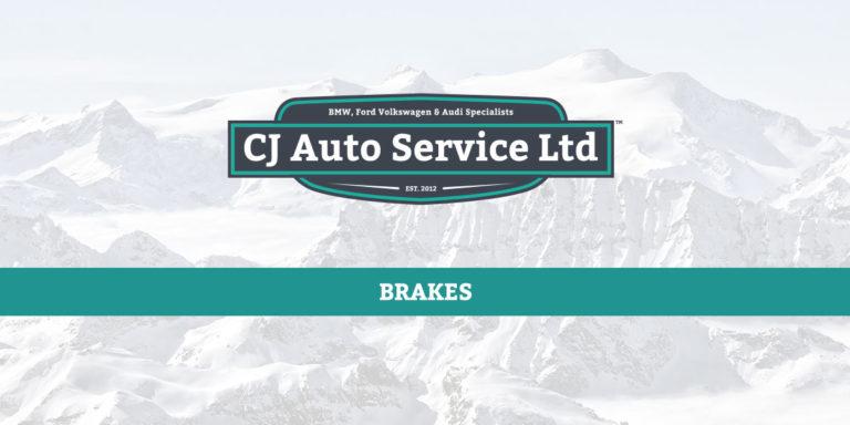 Brake Repairs Warrington