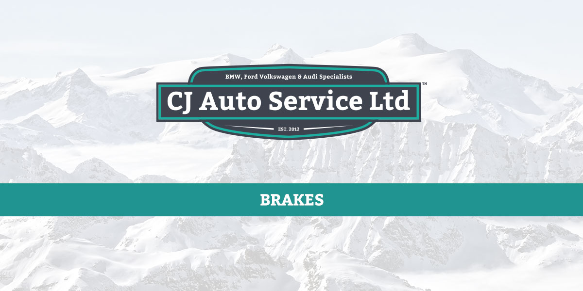 Brake Repairs Warrington