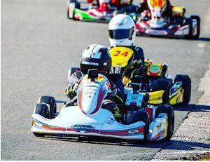 Bruche Racing - CJ Auto