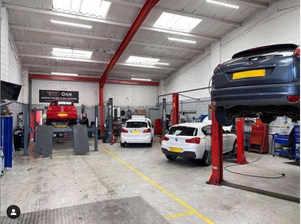 We're Still Open! - CJ Auto Service