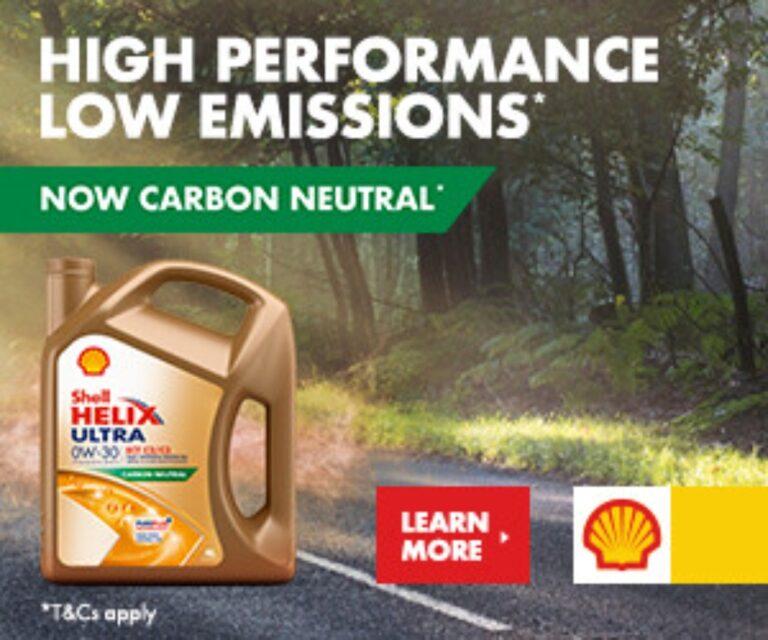Shell Low Emissions - CJ Auto Service